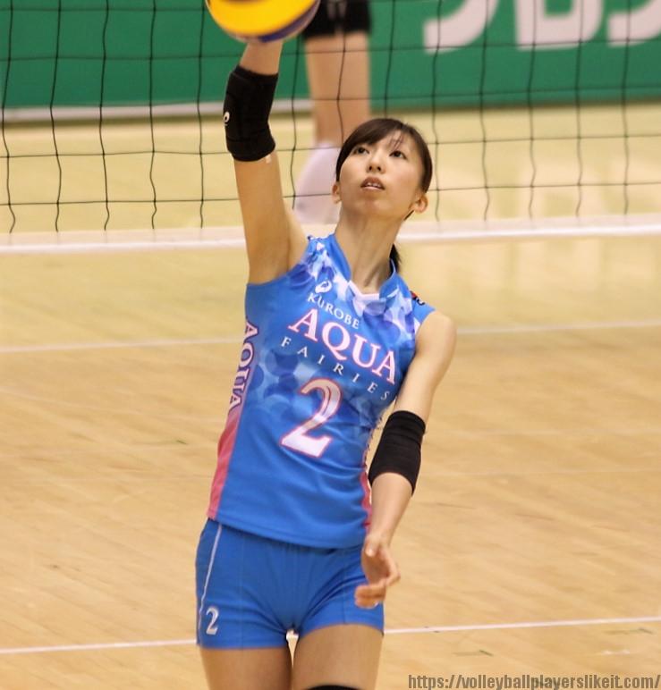 倉見夏乃選手(Natsuno Kurami) (6)