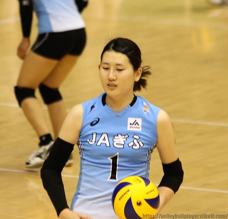 田代麻樹選手(Maki Tashiro)