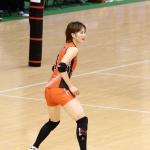 小平花織選手(Kaori Kodaira)