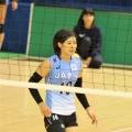 中村早紀子選手(Sakiko Nakamura)