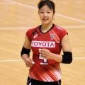 佐藤優花選手(Yuka Sato)