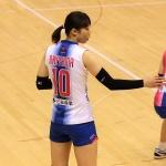 秋山愛海選手(Aimi Akiyama)