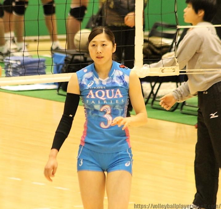 和才奈々美選手(Nanami Wasai)