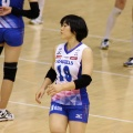 森田夕貴選手(Yuuki Morita)