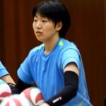 南美寿希選手(Mizuki Minami)