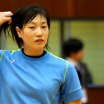 丸山紗季選手(Saki Maruyama)