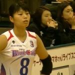 三橋聡恵 Satoe Mitsuhashi
