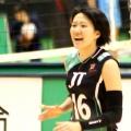 山本美沙選手(Misa Yamamoto)