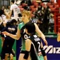 ミハイロヴィッチ ブランキツァ選手(Mihajiovic Brankica)