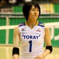井上奈々朱選手(Nanami Inoue)
