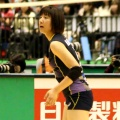 間橋香織選手 Kaori Mabashi