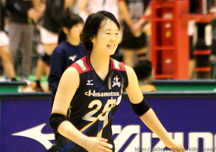 加藤光選手(Hikaru Kato)