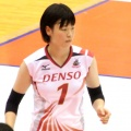 中元南選手(Minami Nakamoto)