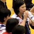 坂本奈々香選手(Nanaka Sakamoto)
