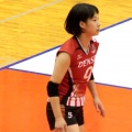 小口樹葉選手(Mikiha Oguchi)