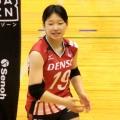 石橋 桃子選手(Momoko Ishibashi)