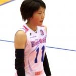 堀口あやか選手(Ayaka Horiguchi)