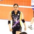 東原枝里選手(Eri Higashihara)