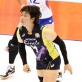 下平夏奈選手(Kana Shimohira)