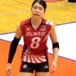 朝日優衣 選手(Yui Asahi)