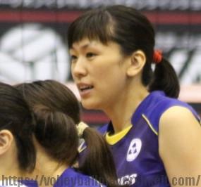 松本亜弥華選手