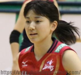 戸江真奈選手