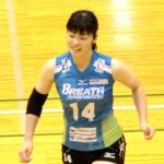 細川万菜美選手(Manami Hosokawa)