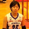 大升知春選手