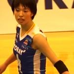 峯村沙紀選手(Saki Minemura)