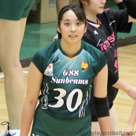 色摩知己選手   Tomomi Shikama