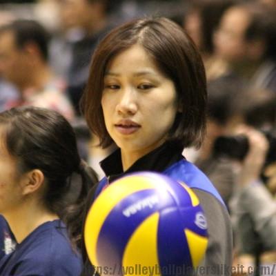 長岡望悠選手    Miyu Nagaoka