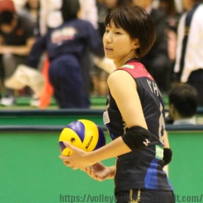 石井優希選手      Yuki Ishii