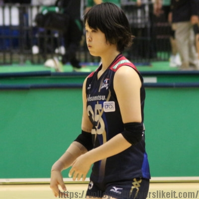 加藤光選手     Hikaru Kato