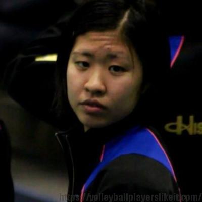 浮島杏加子選手    Akane Ukishima