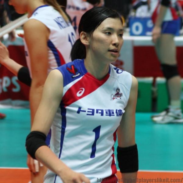 竹田沙希 選手