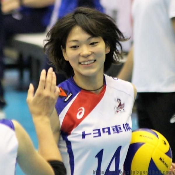 金本望選手 Nozomi Kanemoto