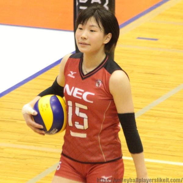 柳田光綺選手 Mitsuki Yanagita