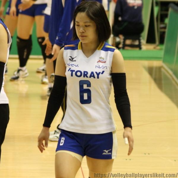 木村美里 選手