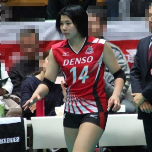 兵頭由希選手 Yuki Hyoudou