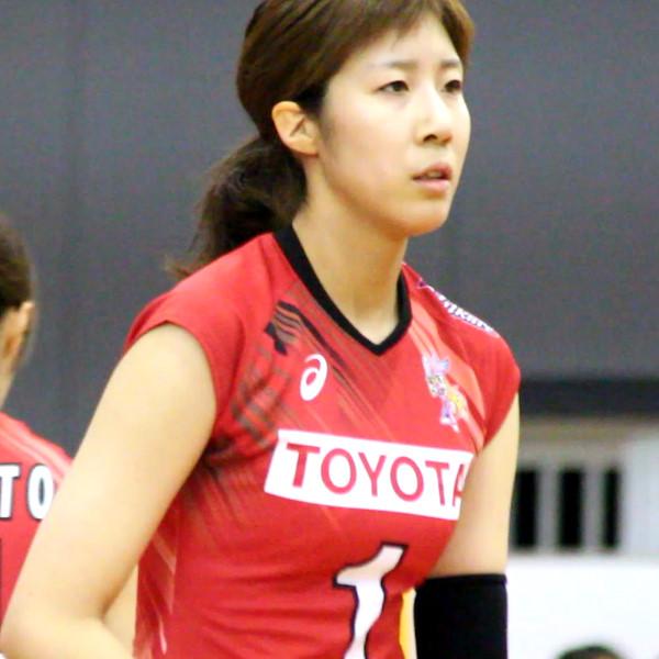 高岡ひかる 選手 Hikaru Takaoka