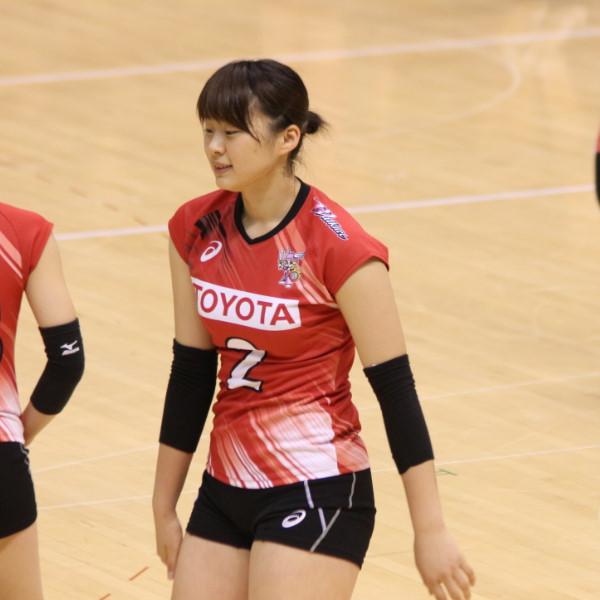 新井祥 選手 Shou Arai
