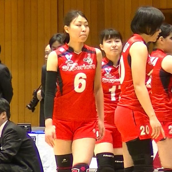 松村美穂 選手 Miho Matsumura