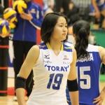 小川愛里奈選手(Erina Ogawa) (6)