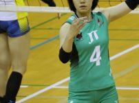 橘井友香選手