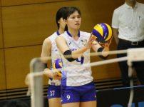 三浦茉実選手 Mami Miura