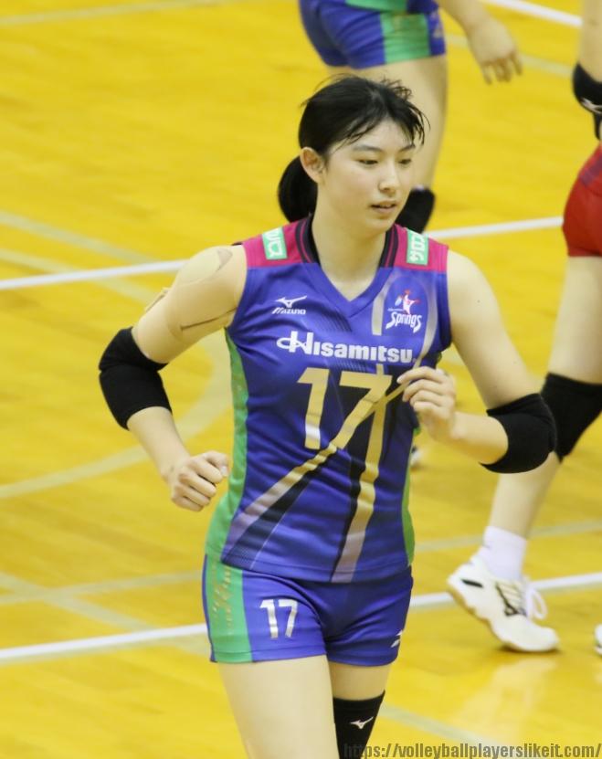 濵松明日香選手Asuka Hamamatsu (6)