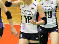上坂瑠子選手  Ruriko Uesaka