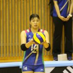 森谷史佳選手Fumika Moritani (2)