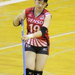 石橋桃子選手 Momoko Ishibashi (3)