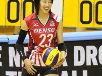 佐野伶奈選手 Reina Sano